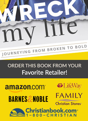 Mo Isom Book - Wreck My Life